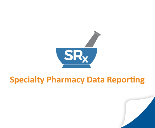 Specialty Pharmacy Data Reporting