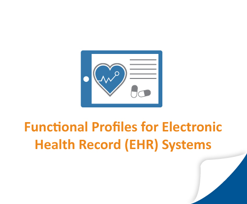 Functional Profiles for EHR