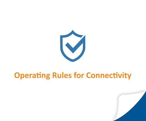 Operating Rules for Connectivity